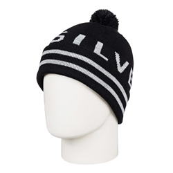 Quiksilver Summit Beanie - Black