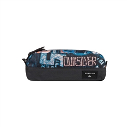Quiksilver Tasmen Pencil Case - Black