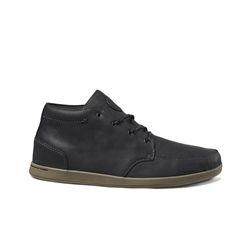 Reef Spiniker Mid NB Shoes - Black
