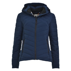 Superdry Kuji Jacket - Navy