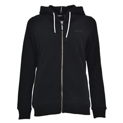 Superdry Elite Hoody - Black