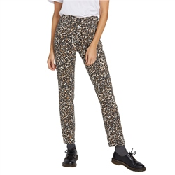 Volcom Super Stoned Trousers - Animal
