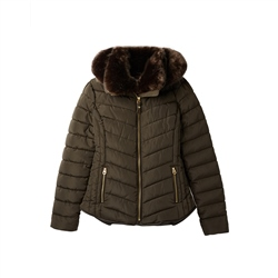 Joules Gosway Jacket - Rosemary Green