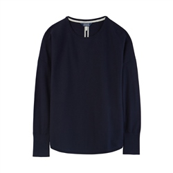 Joules Poppy Jumper - French Navy