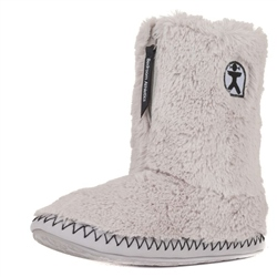 Bedroom Athletics Marilyn Slipper Boots - Grey