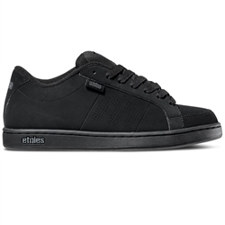 Etnies Kingpin Shoes - Black