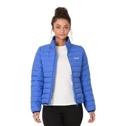 Animal Pour Jacket - Amparo Blue