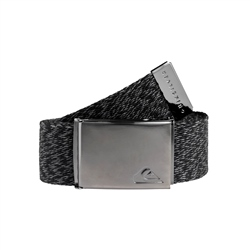 Quiksilver The Jam 3 Youth Belt - Black