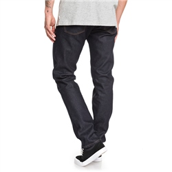 Quiksilver Modern Jeans - Rinse