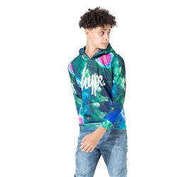 Hype Boys Comic Vision Hoody - Multi