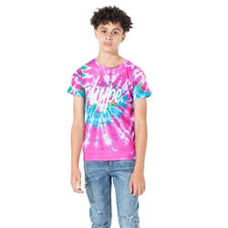 Hype Boys Watermelon T-Shirt - Multi