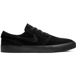 Nike SB Zoom Stefan Janoski RM Shoes - Brown