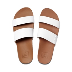 Reef Cush Bo Vista Flip Flops - Cloud