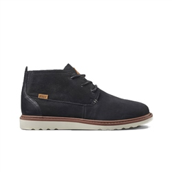 Reef Voyage Boots - Black & Natural