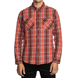 RVCA That'll Work Shirt - Multi