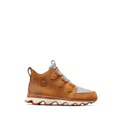 Sorel Kinetic Caribou Shoes - Camel Brown