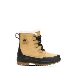 Sorel Torino Boots - Curry