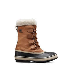 Sorel Winter Carnival Boots - Camel Brown