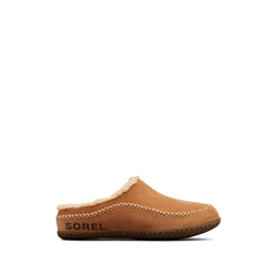 Sorel Falcon Ridge II Slippers - Camel Brown