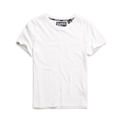 Superdry Elite T-Shirt - White