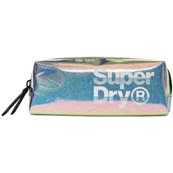 Superdry Pencil Case - Blue