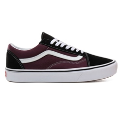 Vans ComfyCush Shoes - Black