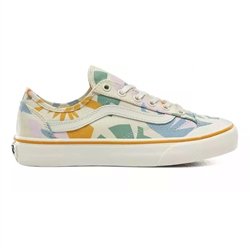 Vans 36 Decon Leila Hurst  Shoes - Abstract