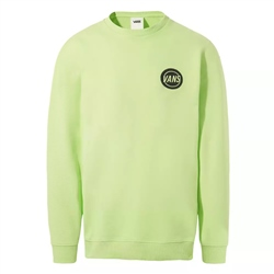 Vans Taper Off Sweatshirt - Green