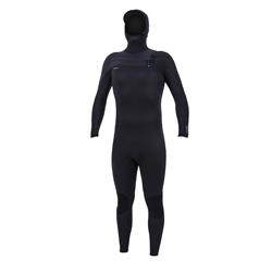 O'Neill Hyperfreak HD 5/4mm Wetsuit - Black