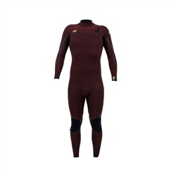 O'Neill Psycho 1 5/4mm Wetsuit - Red