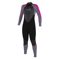 O'Neill Epic 5/4mm Wetsuit - Black