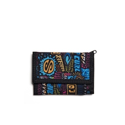 Rip Curl Mixed Surf Wallet - Multi