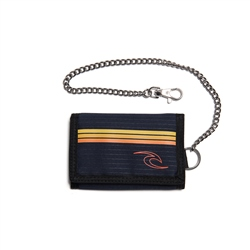Rip Curl Surf Chain Wallet - Navy