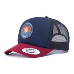 Rip Curl Epic Trucker Cap - Navy
