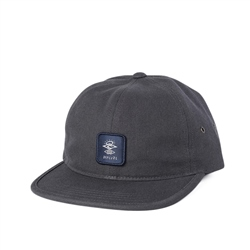 Rip Curl Strange Trails Cap - Black