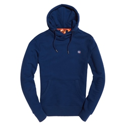 Superdry Collective Hoody - Blue