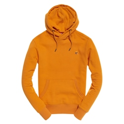 Superdry Collective Hoody - Gold