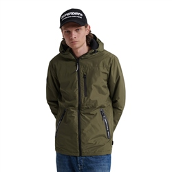 Superdry Hiker Jacket - Army