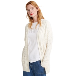 Superdry Lannah Cardigan - Winter