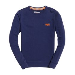 Superdry Pastelline Sweatshirt - Blue