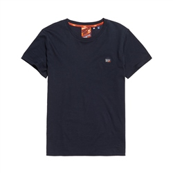 Superdry Collective T-Shirt - Navy