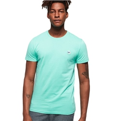 Superdry Collective T-Shirt - Sea