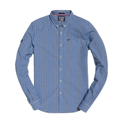 Superdry Ultimate Oxford Shirt - Blue