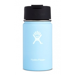 Hydro Flask Coffee 12oz Bottle - Frost