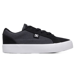 DC Shoes Lynnfield TX SE Shoes - Black & Armour