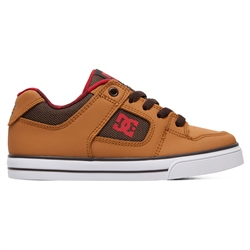 DC Shoes Pure SE Shoes - Wheat