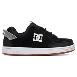 DC Shoes Syntax Shoes - Black & Grey
