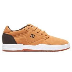 DC Shoes Barksdale Shoes - Wheat