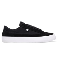 DC Shoes Lynnfield Shoes - Black & White