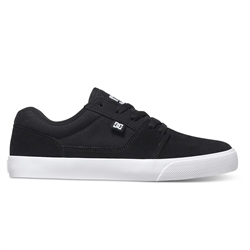 DC Shoes Tonik Shoes - Black & White